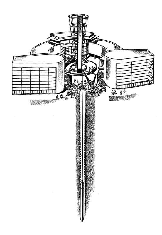 Westinghouse Time Capsules: 1939-1940: NEW YORK WORLD'S FAIR