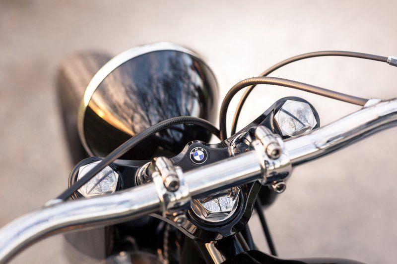 BMW Motorrad R 5 Hommage_particolare fanale_MilanoPlatinum