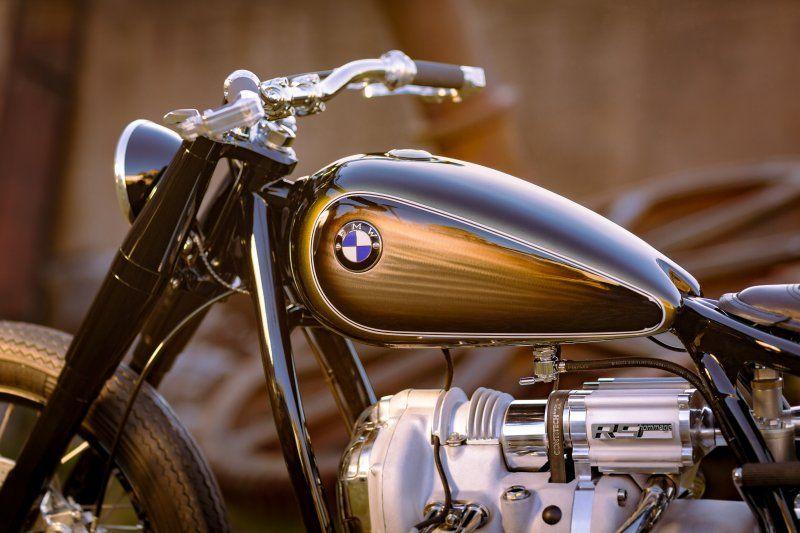 BMW Motorrad R 5 Hommage_particolare serbatoio_MilanoPlatinum