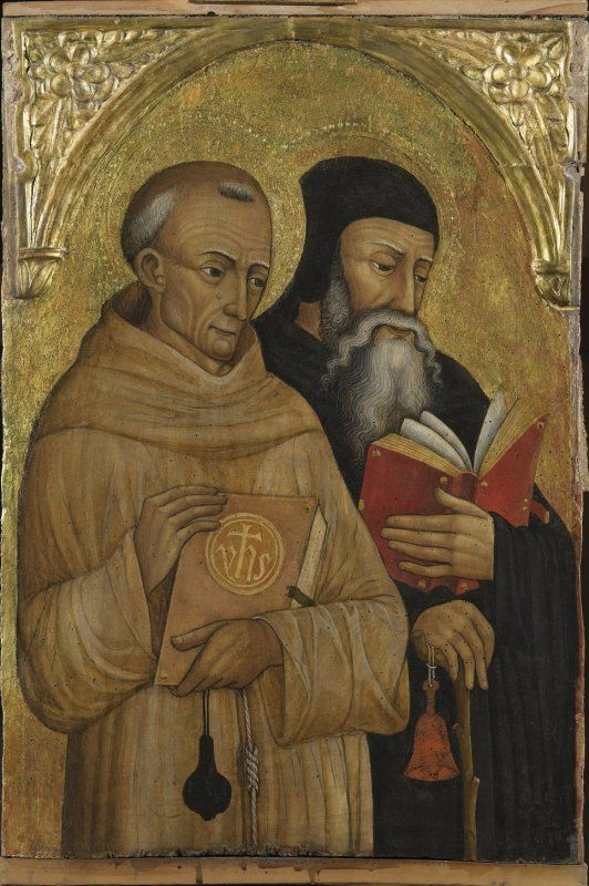 San Bernardino_Sant'Antonio abate_a