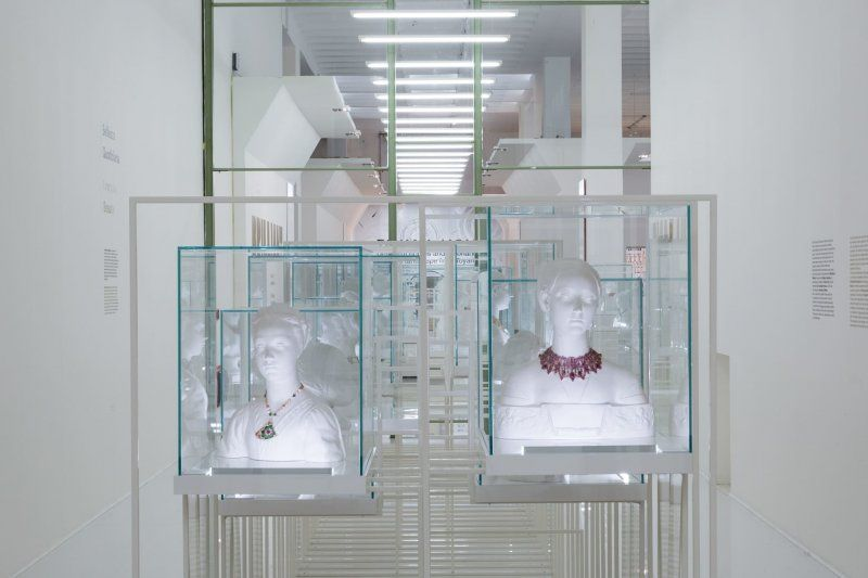 Brilliant! I futuri del gioiello italiano alla Triennale di Milano_Brilliant_MilanoPlatinum