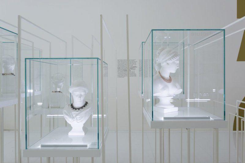 Brilliant! I futuri del gioiello italiano alla Triennale di Milano_Esposizione_MilanoPlatinum