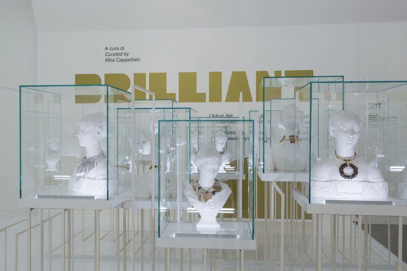 Brilliant! I futuri del gioiello italiano alla Triennale di Milano_Brilliant gioielli_MilanoPlatinum