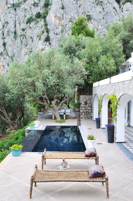 Capri, case da sogno_casa torina_verde_MilanoPlatinum