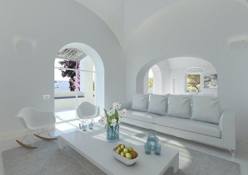 Capri, case da sogno_villa marina piccola_interno_MilanoPlatinum