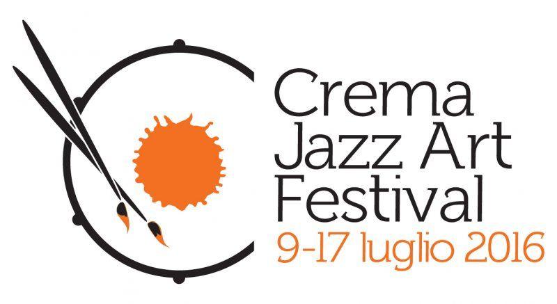 Logo Crema Jazz Art Festival 9-17 luglio