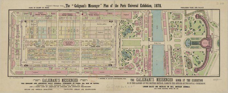 Expo_1878_Paris_plan_Source-gallica.bnf.fr/Bibliotheque-Nationale_MilanoPlatinum