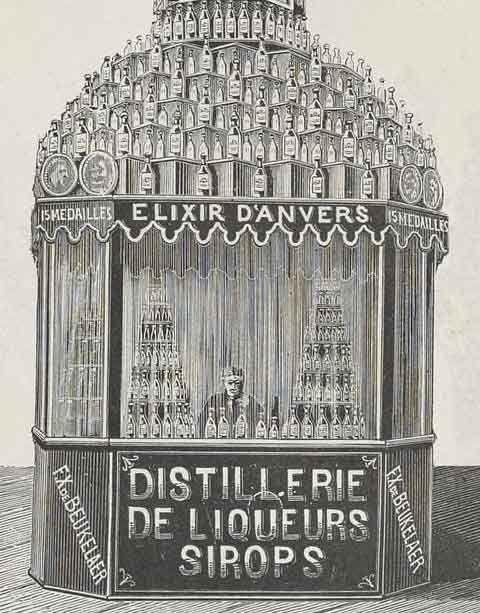 EXPO 1885 ANVERSA_elexir_MilanoPlatinum