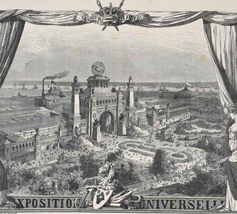 EXPO 1885 ANVERSA_panoramica_MilanoPlatinum
