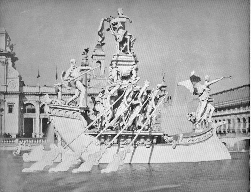 EXPO_1893_Chicago_Columbian_Fountain