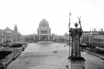 EXPO_1893_Chicago_Court_of_Honor_and_Grand_Basin