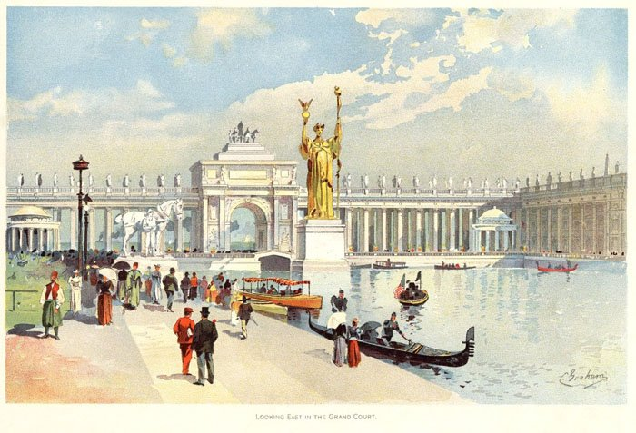 EXPO_1893_Chicago_Looking_East_in_the_Grand_Court