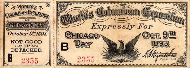 EXPO_1893_Chicago_ticket