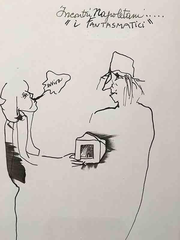 Giosetta-Fioroni.-Capri_fioronicapri5_Goffredo-Parise-1999_MilanoPlatinum