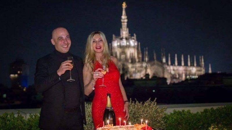 PAOLA NATUCCI CASTALDO, un'imprenditrice a 360°_Boscolo Rooftop_MilanoPlatinum