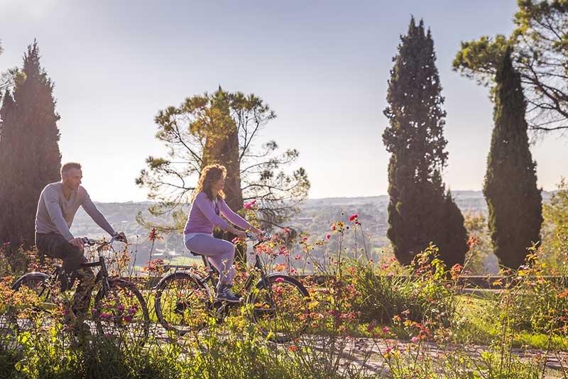 Parco Giardino Sigurtà_parco-giardino-sigurta-(24)_biciclette_MilanoPlatinum