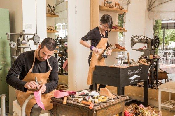 Boutique Mariorita_MilanoPlatinum