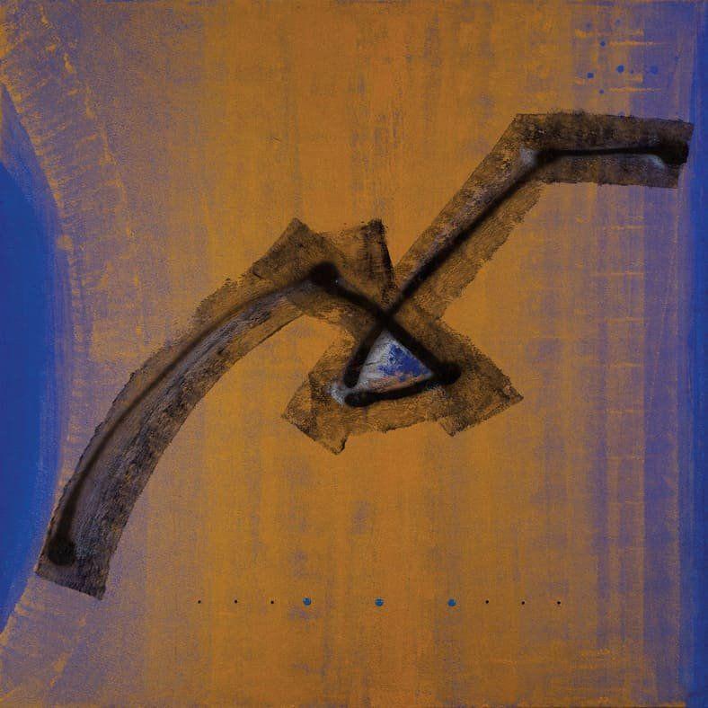 Paola Giordano: Souvenir, la mostra sull'isola azzurra_Il Gabbiano_MilanoPlatinum