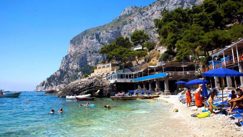 Spiagge per tutti i gusti_torre saracena_MilanoPlatinum
