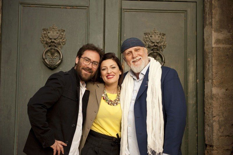 Il Teatro Carcano presenta la stagione 2016/2017_Mario Incudine, Valeria Contadino, Moni Ovadia_MilanoPlatinum