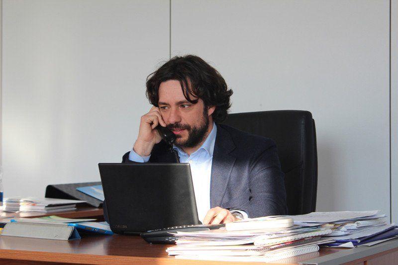 Antonio Biella ci racconta San Bernardo, l'eccellenza italiana nel beverage_antonio biella_ufficio_MilanoPlatinum