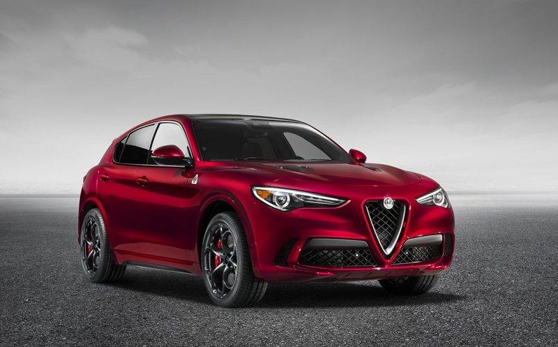 La nuova Alfa Romeo Stelvio_MilanoPlatinum