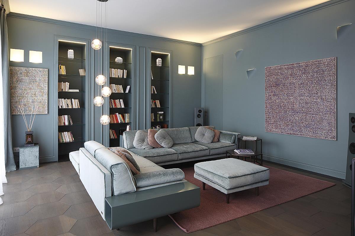 Andrea castrignano interior designer scrittore star della tv - Andrea castrignano interior designer ...