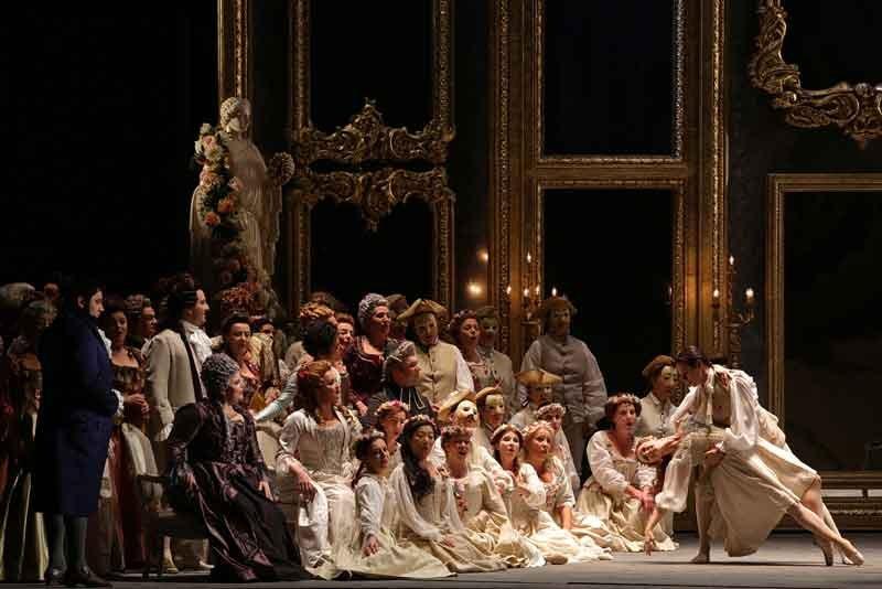 Andrea Chénier - Teatro alla Scala 5