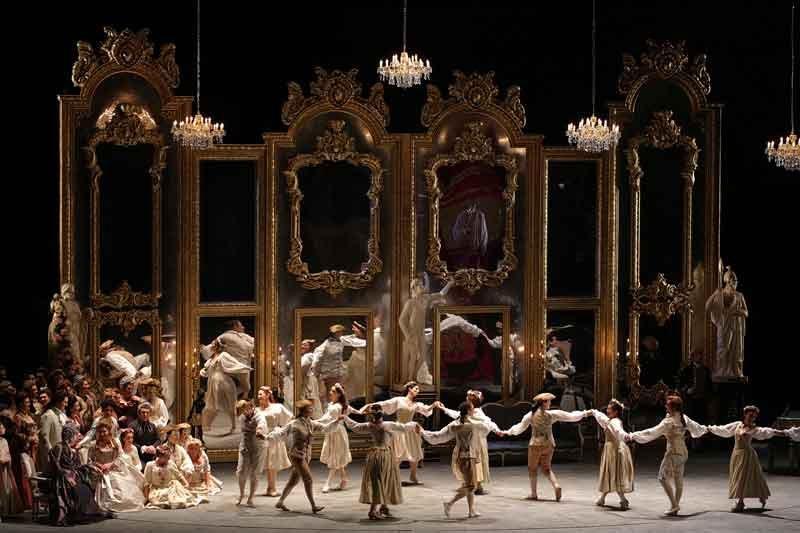 Andrea Chénier - Teatro alla Scala 2