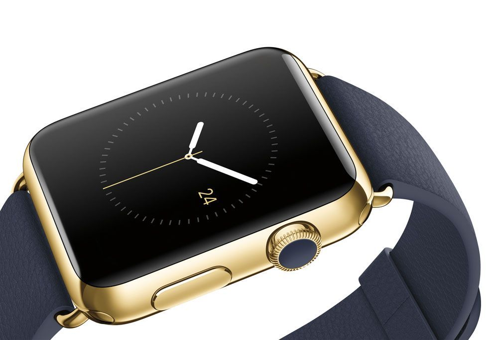 Apple Watch, al debutto in nove paesi_black_MilanoPlatinum