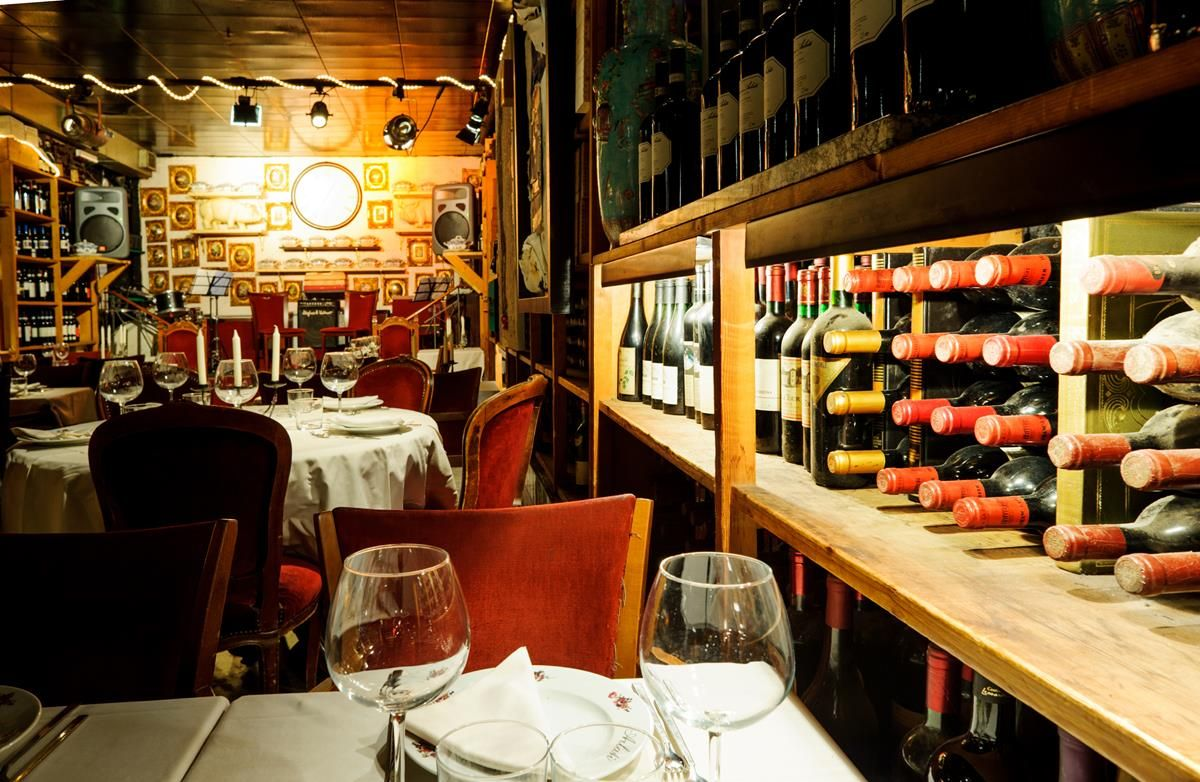Trattoria Arlati, eccellenza meneghina_wines_MilanoPlatinum