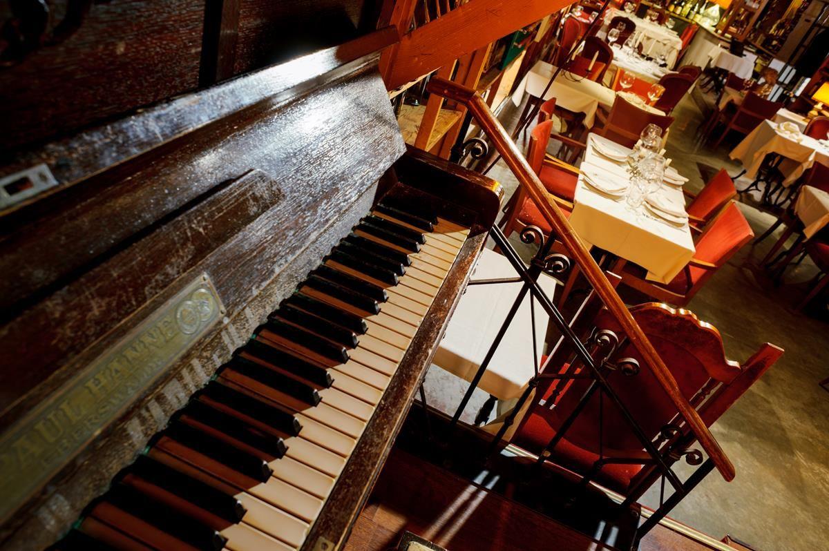 Trattoria Arlati, eccellenza meneghina_piano_MilanoPlatinum