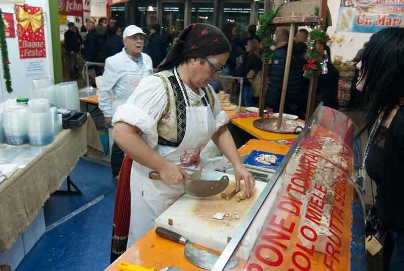 Al via l artigiano in fiera il villaggio globale dell for Artigiano in fiera 2017