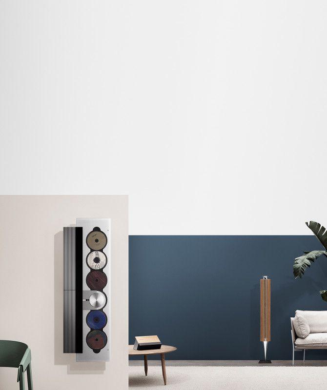 Bang Olufsen BeoLink Multiroom_casa_MilanoPlatinum