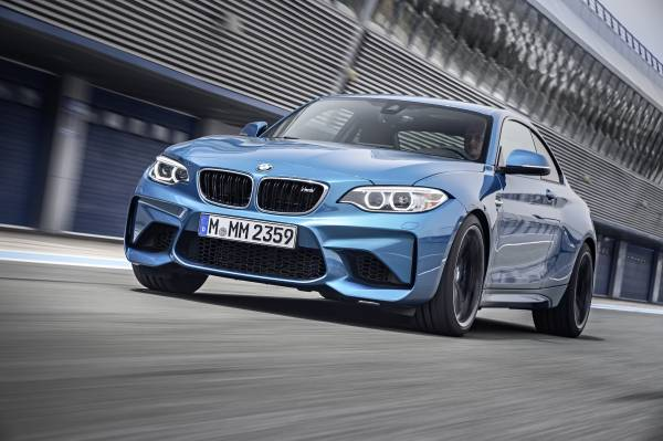 La nuova BMW M2 Coupé_box_MilanoPlatinum