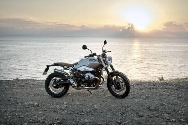 La nuova BMW R nineT Scrambler_tramonto_MilanoPlatinum