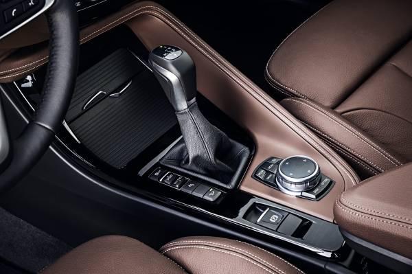 BMW X1, più robusta, più comoda, più urban_cambio_MilanoPlatinum