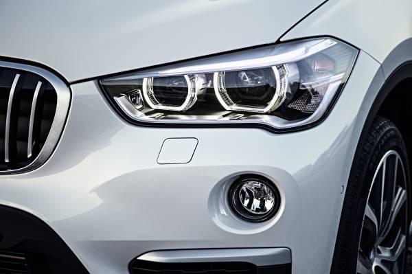 BMW X1, più robusta, più comoda, più urban_light_MilanoPlatinum