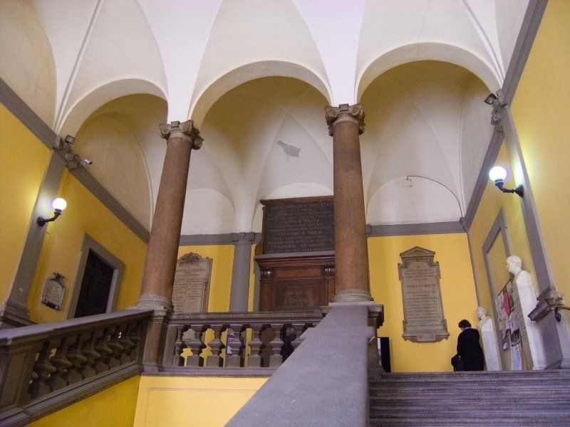 Biblioteca Braidense 07 (credits Milano Segreta)