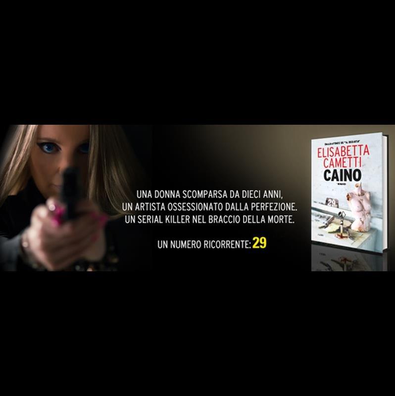 Elisabetta Cametti - Caino 2