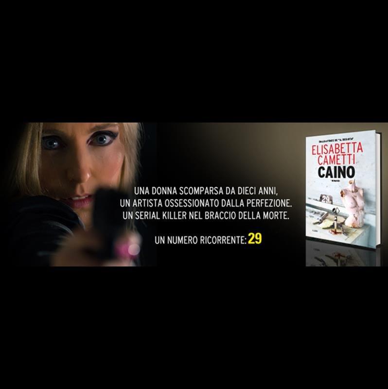 Elisabetta Cametti - Caino 3