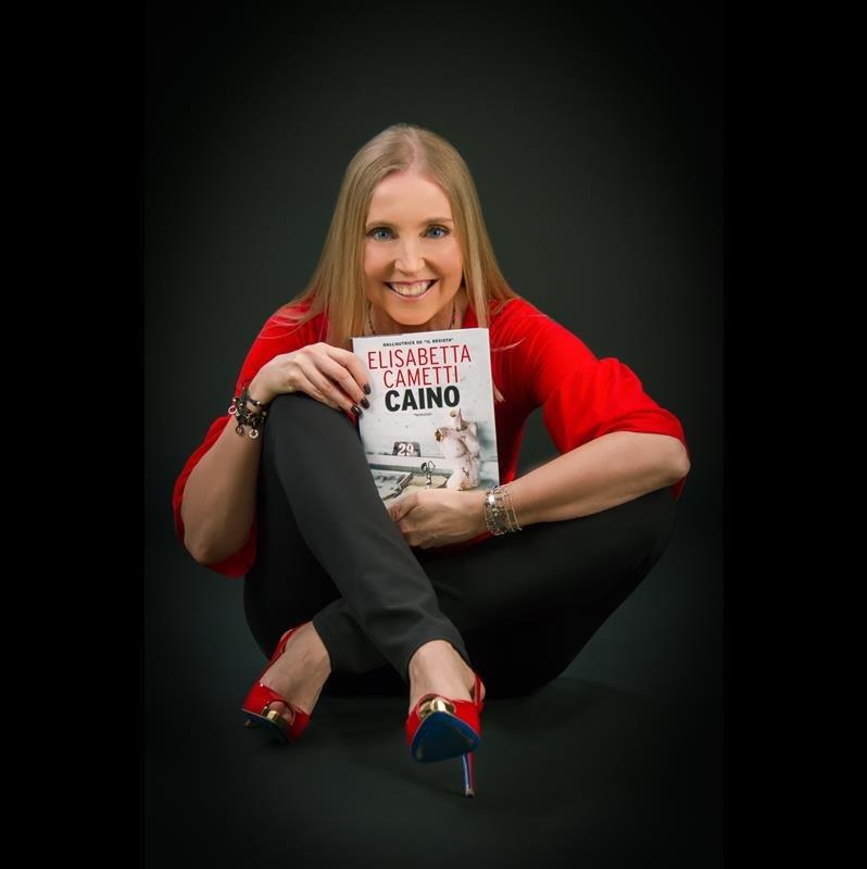 Elisabetta Cametti - Caino 5