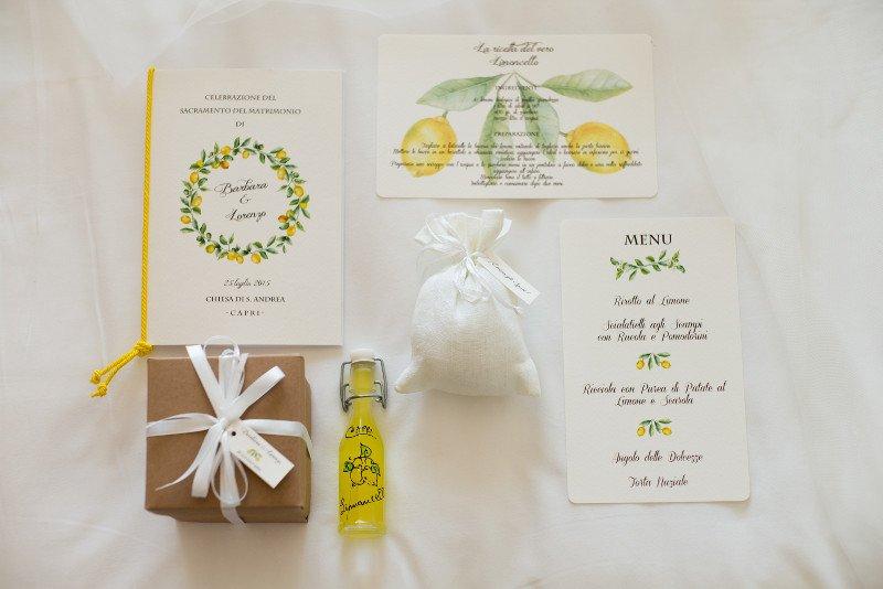 Matrimonio a Capri - Wedding planner by Capri Moments_MilanoPlatinum