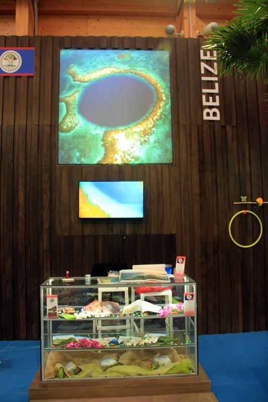 Cluster Isole Mare Cibo Expo 2015 - Caricom 10