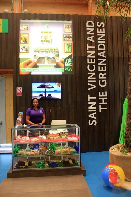 Cluster Isole Mare Cibo Expo 2015 - Caricom 12