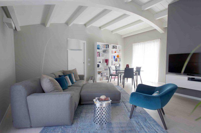 """Andrea Castrignano firma un nuovo interior project """"su misura""""_Cernusco credits Alan Pasotti_MilanoPlatinum"""