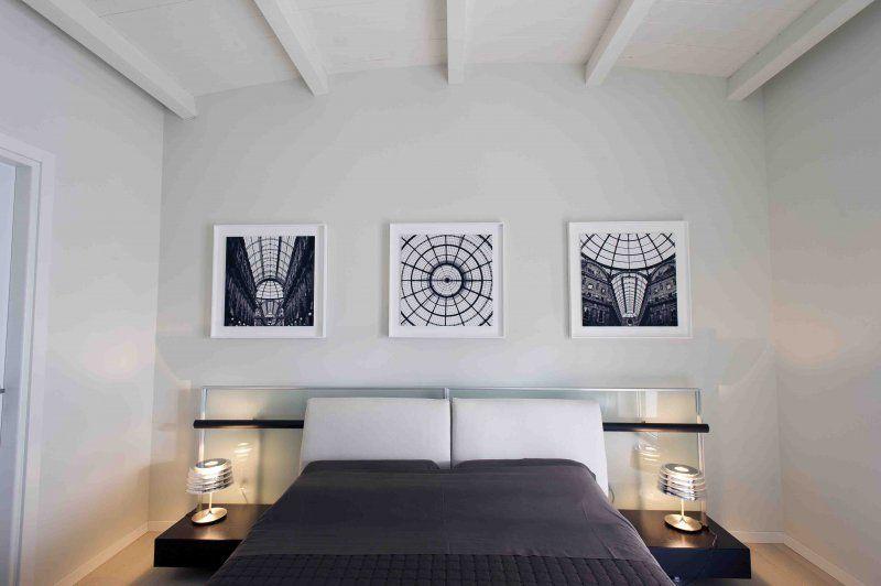 Andrea castrignano firma un nuovo interior project su for Misura casa milano