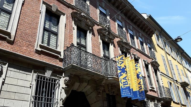 Casa Bagatti Valsecchi - 01
