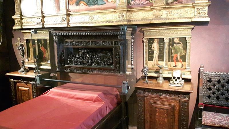 Casa Bagatti Valsecchi - 09