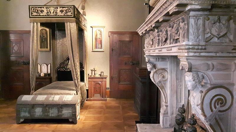 Casa Bagatti Valsecchi - 13